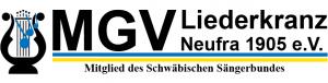 MGV Liederkranz Neufra 1905 e.V.